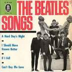 Beatles - The Beatles' Songs