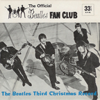 Beatles - The Beatles Third Christmas Record