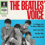 Beatles - The Beatles' Voice