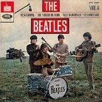 Beatles - The Beatles Vol. 4