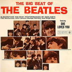 Beatles - The Big Beat Of The Beatles