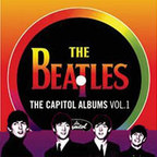 Beatles - The Capitol Albums  Vol. 1