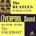 Beatles - The Liverpool Sound