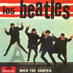Beatles - When The Saints