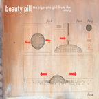 Beauty Pill - The Cigarette Girl From The Future