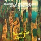 Beaver Harris 360 Degree Music Experience - Beautiful Africa