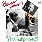 Beaver Harris 360 Degree Music Experience - Negcaumongus