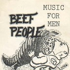 Beef People - Music For Men