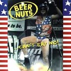 Beer Nuts - ...Can't Say No!