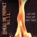 Behead The Prophet N.L.S.L. - I Am That Great And Fiery Force