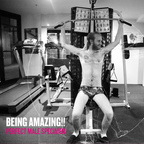 Being Amazing!! - Perfect Male Specimen