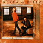 Bekka & Billy - s/t