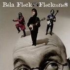 Bela Fleck And The Flecktones - Left Of Cool