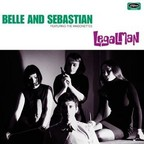 Belle And Sebastian - Legal Man