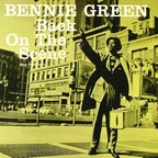Bennie Green - Back On The Street