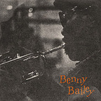 Benny Bailey Quartet - You Go To My Head