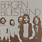 Bergen Blues Band - s/t