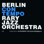 Berlin Contemporary Jazz Orchestra - s/t