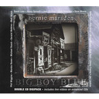 Bernie Marsden - Big Boy Blue