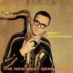 Bernt Rosengren - The New Beat Generation