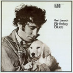 Bert Jansch - Birthday Blues