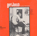 Bert Jansch - Lucky Thirteen
