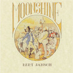 Bert Jansch - Moonshine