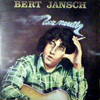 Bert Jansch - Poor Mouth