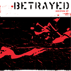 Betrayed - Addiction