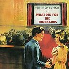 Bevis Frond - What Did For The Dinosaurs
