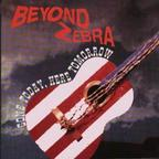 Beyond Zebra - Gone Today, Here Tomorrow