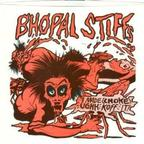 Bhopal Stiffs - One Track Head