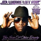 Big Boi - Sir Lucious Left Foot · The Son Of Chico Dusty