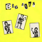 Big Boys - Where's My Towel