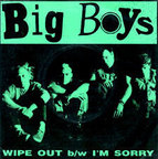 Big Boys - Wipe Out