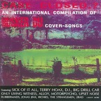 Big Drill Car - Case Closed,? An International Compilation Of Hüsker Dü Cover-Songs