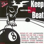 Big Drill Car - Keep The Beat