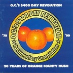 Big Drill Car - O.C.'s 5400 Day Revolution · 20 Years Of Orange County Music