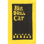Big Drill Car - s/t