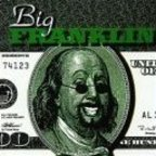 Big Franklin - Buy The Ticket... Take The Ride