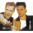 Big Fun II - Stomp