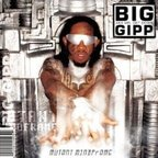 Big Gipp AKA Mr. Get Down - Mutant Mindframe