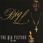 Big L - The Big Picture · 1974-1999