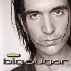 Big Sugar - Heated