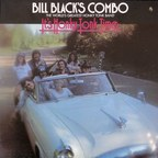 Bill Black's Combo - It's Honky Tonk Time