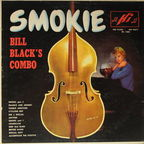 Bill Black's Combo - Smokie