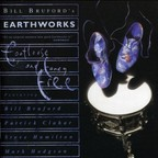 Bill Bruford's Earthworks - Footloose And Fancy Free