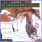 Bill Bruford's Earthworks - Live · Stamping Ground