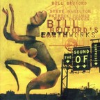 Bill Bruford's Earthworks - The Sound Of Surprise