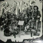 Bill Caddick - Rough Music